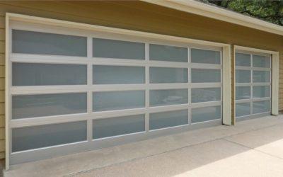 CAN WE GET A SCREEN DOOR FOR THE GARAGE?