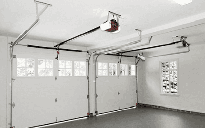 WHAT TYPE OF ROLLER IS  RECOMMENDED FOR MY GARAGE DOOR?
