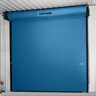 Commercial Garage Door For Last Stand Brewing-1
