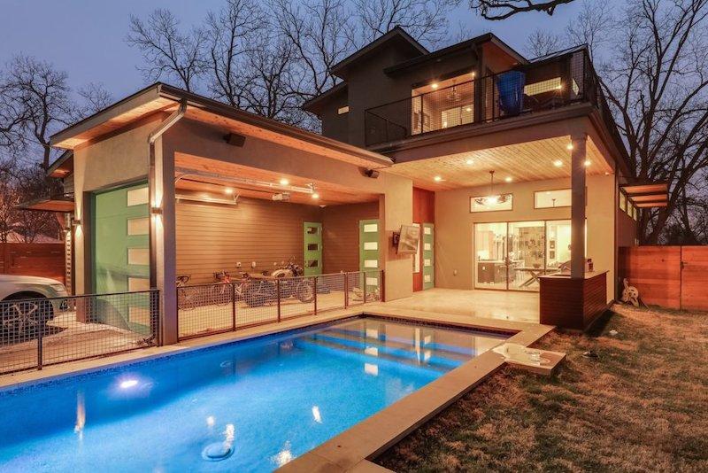 Residential Garage Door-2-Hutchins Garage Doors