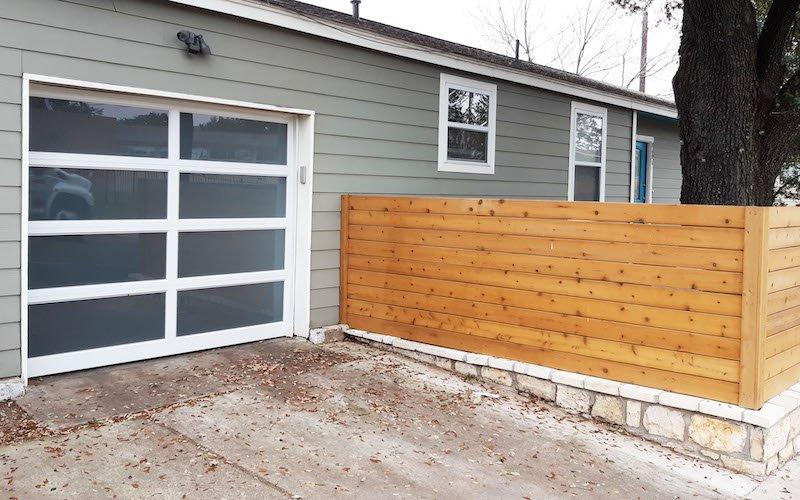 Residential Garage Door-5-Hutchins Garage Doors
