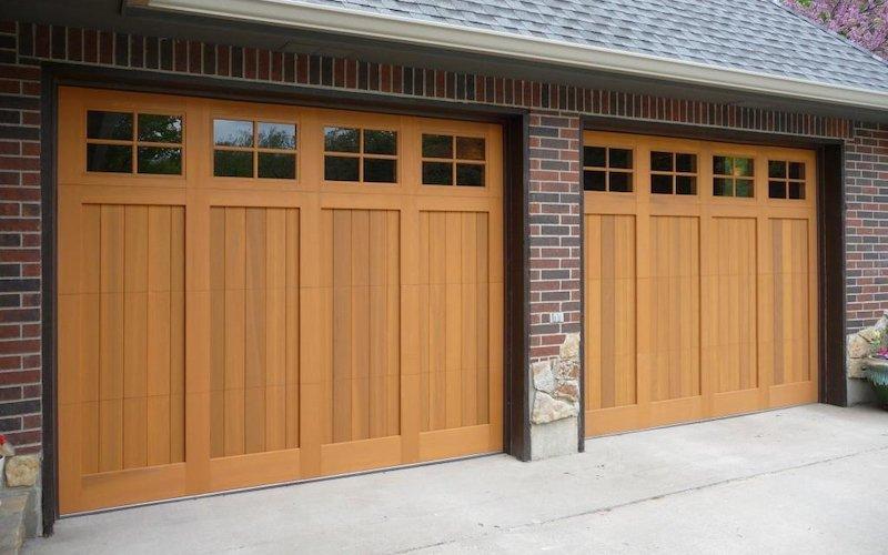 Residential Garage Door-7-Hutchins Garage Doors